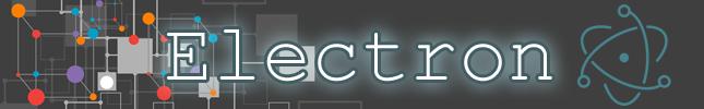 Electronデスクトップアプリ開発入門(3)