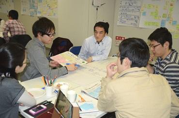 写真:大阪イノベーションハブホームページより