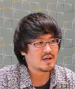 弥生株式会社 開発本部 システム開発部 エンジニア 澤村嘉孝氏