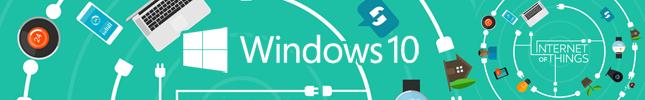Windows 10 IoT入門【Creators Update対応】(1)