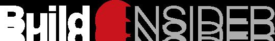 Build Insider フルカラー・ネガティブ Logo