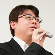 長沢 智治(ながさわ ともはる)