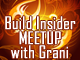 Build Insider MEETUP with Grani 第1回レポート(1)