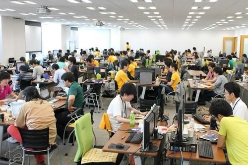 写真:Open Hack Day Japan 2ホームページより