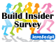 Build Insider Survey【2014年4月実施】