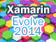 Xamarin Evolve 2014レポート