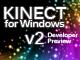 Kinect for Windows v2入門―C++プログラマー向け連載