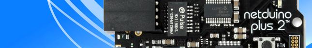 .NET対応組み込みデバイス「Netduino」入門(10)