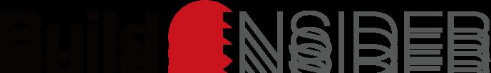 Build Insider フルカラー・ポジティブ Logo